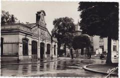 Marco - Saint-Mande - La Gare