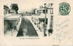 Pouydebat 10 - Gare de Nogent-sur-Marne
