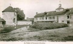 Ferme de Fourqueux - Saint-Germain-en-Laye