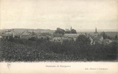 Panorama de Fourqueux - Etienne - Saint-Germain-en-Laye