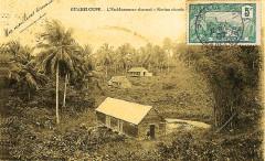 Guadeloupe établissement thermal