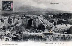 Hôtel de l'Intendance de Saint-Pierre