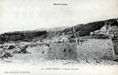 Maison coloniale de santé en 1902