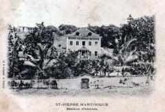 Maison coloniale de santé