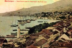 Martinique Saint-Pierre