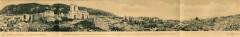 Panorama des ruines de Saint-Pierre