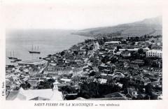 Saint-Pierre, le Fort