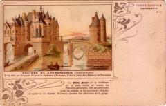 Château de Chenonceau - Chenonceaux