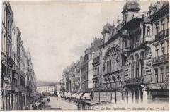 La Rue Nationale - Lille