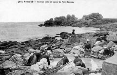 Lavoir Lesconil - Plobannalec-Lesconil
