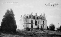 Marhallac'h Villard - Plonéis