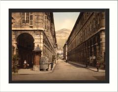 Rue de Boigne Chambéry France - Chambéry