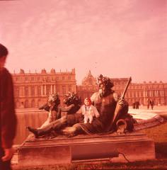 Paolo Monti - Servizio fotografico - Beic 6364146 - Versailles