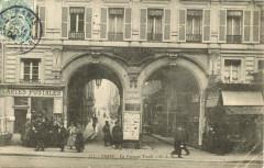 Passage de Budapest (1900) - Paris 9e
