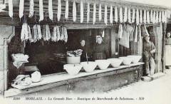 Morlaix 8 Grand Rue - Morlaix