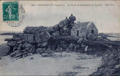 Plouescat Poste de douaniers de Lavillo - Plouescat