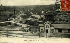 Rb-Port-de-Carhaix - Carhaix-Plouguer