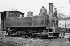 Réseau Breton - Sacm 031 T n° E 301 au dépôt - Carhaix (29) - Carhaix-Plouguer