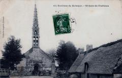 Saint-Jean-Trolimon 1900 - Saint-Jean-Trolimon
