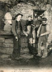 St Thurien le puits - Saint-Thurien