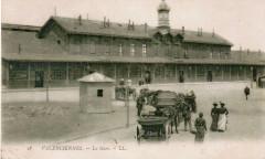 Ll 18 - Valenciennes - La Gare - Valenciennes