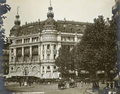 Léon & Lévy, Grands magasins du Printemps, c. 1889 - Paris 8e
