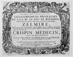 Zelmire 1787 dubelloy 1100308 France