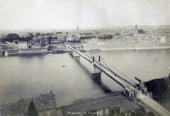 150. Panorama de la Garonne. - FRAC31555 26Fi67 04 (cropped) - Toulouse