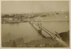 150. Panorama de la Garonne. - FRAC31555 26Fi67 04 - Toulouse