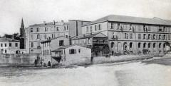 268. Toulouse. Le barrage et le Moulin-Neuf. - FRAC31555 9Fi7129 r (cropped) - Toulouse