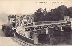 Nd 31 - Treguier - Les Ponts Noirs - Tréguier