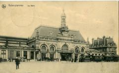 Nels - Valenciennes - La Gare - Valenciennes