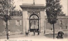 Le Lycée Hoche - Versailles