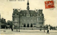 Hôtel de Ville - Versailles