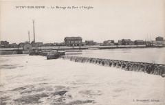Barrage à l'anglais 94 Vitry-sur-Seine