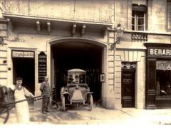 Avignon rue Saint-Agricol - Avignon