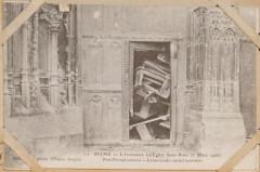 Cartes postales album 1 1008388 (st remi) - Reims