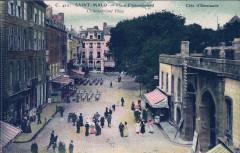 Saint-Malo-Fr-35-avant 1914-A14 - Saint-Malo