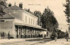Gare de Belley - Belley