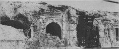 191 4 Pompelle la porte d'entrée France