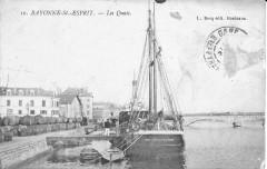 Bayonne-St.-Esprit-Les Quais-Bosq 10 - Bayonne