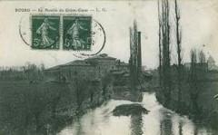 Moulin de Crève-Coeur (Bourg-en-Bresse) - Bourg-en-Bresse