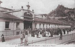 Schappe de Saint-Rambert 17 - Saint-Rambert-en-Bugey