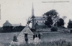 Trézien 1900 - Plouarzel