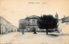 Bouliac Bourg-Mairie - Bouliac