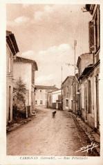 Carignan bourg 1 - Carignan-de-Bordeaux