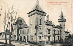 Carignan Château Carignan 1 - Carignan-de-Bordeaux