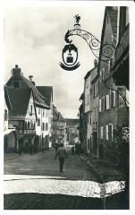 Riquewihr-Fr-68-vers 1935-Grand'rue - Riquewihr