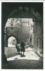 Riquewihr-Fr-68-vers 1935-Porte Haute dedans - Riquewihr