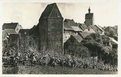Riquewihr-Fr-68-vers 1935-Tour des Voleurs - Riquewihr